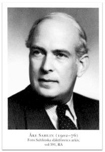 Åke Sahlin