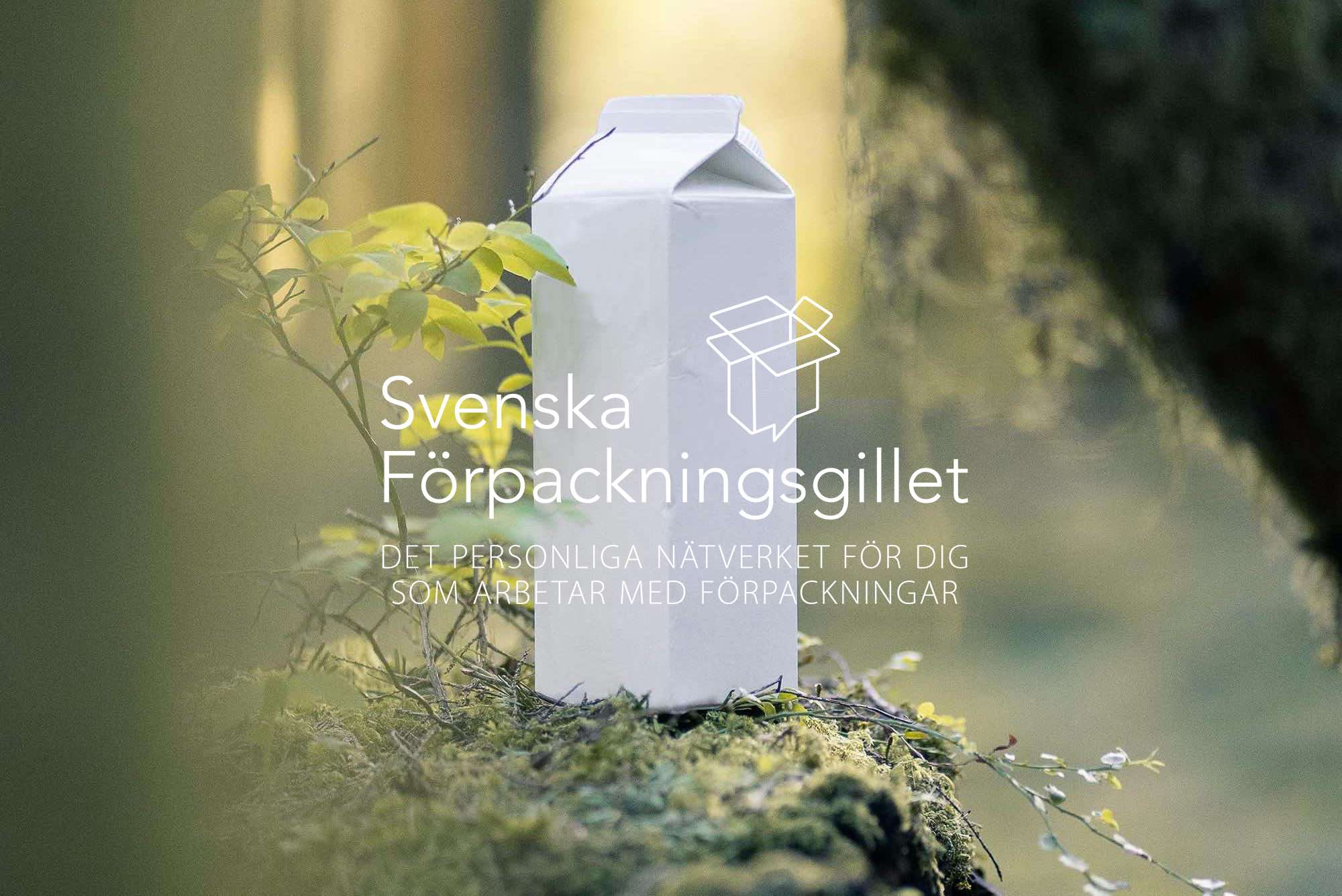 Svenska förpackningsgillet